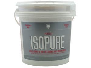 Nature's Best Perfect Isopure Strawberries & Cream 8.8 lb (4 kg)