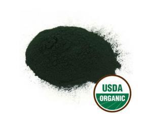 Starwest Botanicals, Organic Spirulina Powder 1 lb