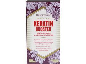 Keratin Hair  Booster - Reserveage - 60 - VegCap