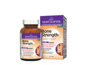 New Chapter Bone Strength Take Care 180 tabs
