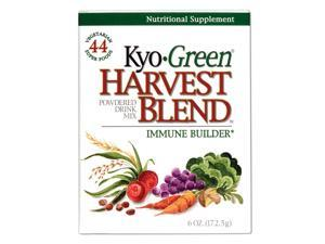 Wakunaga-Kyolic Kyo Green Harvest Blend Powdered Drink Mix 6 oz