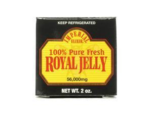 Imperial Elixir Pure Fresh Royal Jelly 2 oz
