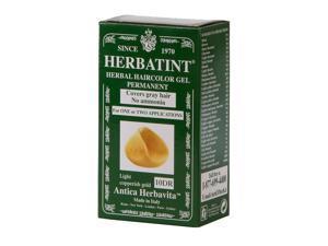 Herbatint Herbatint Permanent Herbal Haircolour Gel 10DR Light Copperish Gold 135 ml