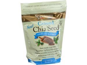 Spectrum Essentials Chia Seed - Ground - 10 oz