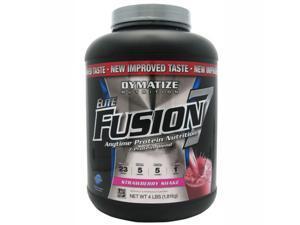 Elite 100% Whey Protein Strawberry Blast 5lbs