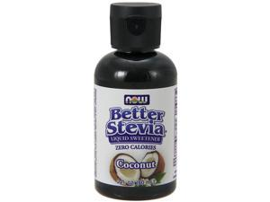 Better Stevia Coconut 2 fl oz