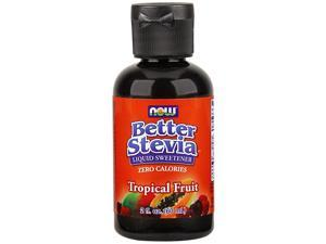 Better Stevia Tropical Fruit 2 fl oz