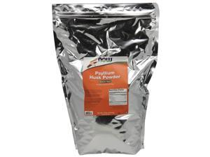 Now Foods Psyllium Husk Powder - 12 lbs.