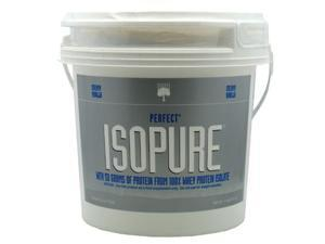 Nature's Best Perfect Isopure Creamy Vanilla 8.8 lbs (4 kg)