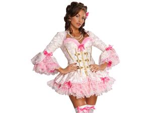 Marie Antoinette French Mon Ami Costume