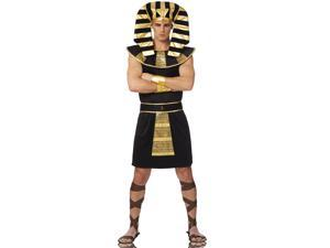 Mens Egyptian Pharaoh King XL