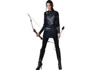 Warrior Huntress Archer Adult Womens Costume