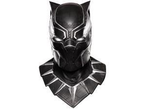 Black Panther Civil War Overhead Mask