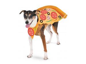 Dog /Cat Pizza Slice Costume
