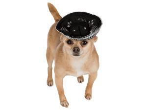 Taco Bell Dog Black Sombrero