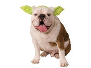Dog Star Wars Yoda Hat
