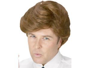 Comb Over Candidate Donald Trump Halloween Wig
