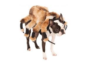"Giant Spider ""Tarantula"" Pet Costume"