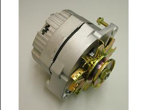 Speed 7127 Alternator Natural GM 80 Amp 1 Wire