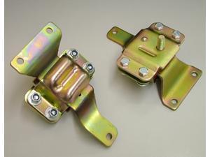 Speed 2157883 Mustang Urethane Motor Mounts 4.6 96-04