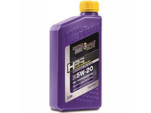 Royal Purple 31520 HPS Street Synthetic Motor Oil 5W20 1 Quart