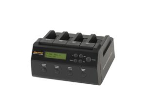 Aleratec 1:3 HDD Copy Dock 4-Bay Duplicator  Model 350117
