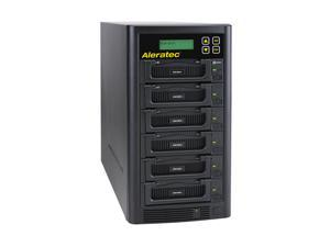 Aleratec  1:5 HDD Copy Cruiser IDE/SATA High-Speed Duplicator Model 350130
