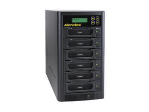 Aleratec  1:5 HDD Copy Cruiser IDE/SATA High-Speed Duplicator Model 350130