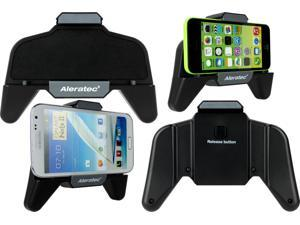 Aleratec Universal Phone Game Controller Vise Mount Compatible with iPhone 4S / 5/ 5S, iPod, Galaxy S4 and Android Smartphones