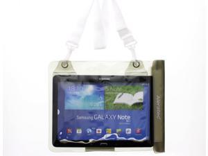 Universal Waterproof Pouch IP47 for iPad and up to 10.1 inch Tablets