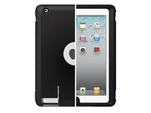 OtterBox APL2-IPAD2-D9-E4OTR Defender Case for Apple iPad2 iPad 2 2nd Gen WIFI 3G - Black