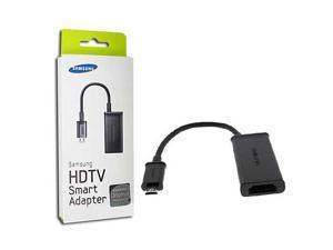 Samsung MHL Micro USB to HDMI Adapter  EIA2UHUNBEGSTA Genuine OEM