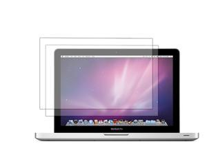 "2 Pack LCD Screen Protector Film Cover Screen Guard for Apple Macbook Pro 13.3"" A1278 (Anti-Glare)"
