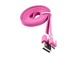 Data Sync & Charge Cable for Google Nexus/ BlackBerry/ HTC/ LG/ Samsung/ Sony