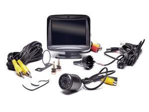 Car Camera Back Up System