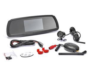 Digital Wireless Backup Camera System Model # RVS-091407