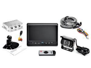 Rear View RVS-770613 Camera System One Camera Setup