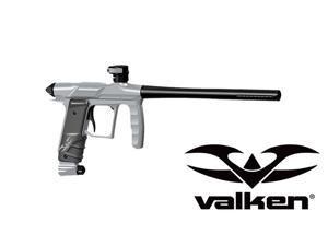 Valken V-Tac Proton Paintball Marker - (Black/Grey)