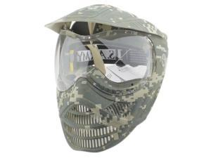 Tippmann US Army Ranger Valor Paintball Goggle Mask - Camo