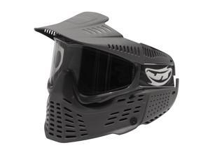 JT Spectra Proshield Thermal Paintball Goggle Mask - Black
