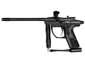 Spyder Advancer .50 Caliber Paintball Marker Gun Diamond Black