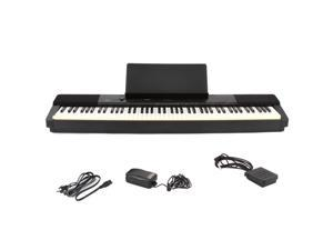Casio Privia PX-150 88-Key Touch Sensitive Digital Piano (Black)