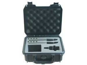 SKB Waterproof Hard Case for Sennheiser Wireless EW112P, EW122P & EW100ENG