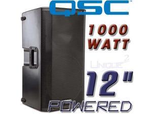 QSC K12 12 Powered PA Speaker
