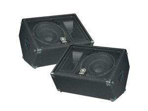 Yamaha BR12M 12-inch 2 Way Monitor Loudspeaker System