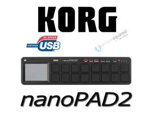 Korg Slim-Line USB-MIDI Drum Pad