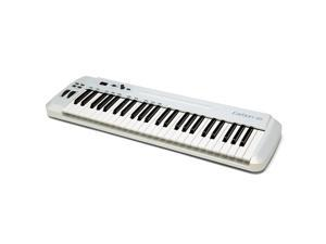 Samson Carbon 49 iPad & USB MIDI Keyboard Controller