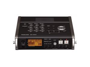 Tascam DR-680 8-Track Portable Audio SD Recorder NEW