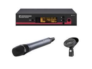 Sennheiser EW 145 G3 Wireless Vocal Mic System (A-Band)