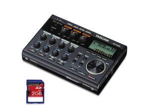 Tascam DP-006 6-Track Digital SD Recording Station